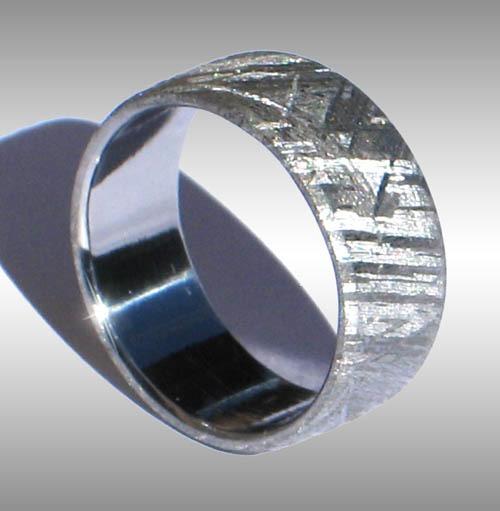 Gibeon Meteorite Ring Uk Images
