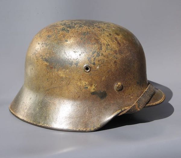 German Helmets For Sale