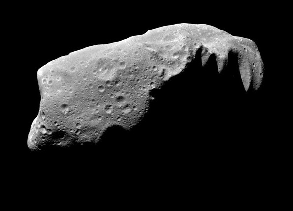 asteroids and meteorites - photo #27